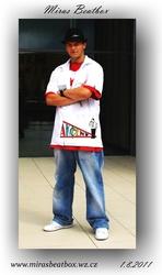 Profilový obrázek Miras Beatbox