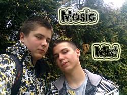 Profilový obrázek Mist&mosic
