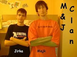Profilový obrázek M&J Clan