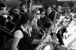 Profilový obrázek Mladý Týnišťský Big Band