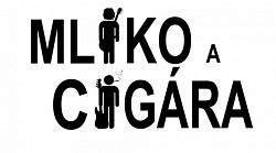 Profilový obrázek Mlíko a Cigára