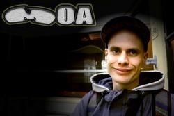 Profilový obrázek MOA