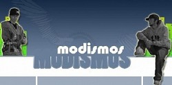 Profilový obrázek Modismos