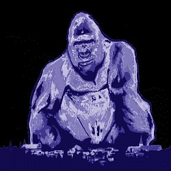 Profilový obrázek --- Modrá-opice --- The-Blue-Ape