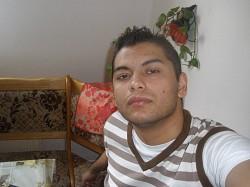Profilový obrázek Mondy