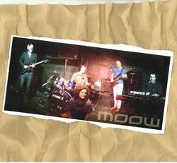 Profilový obrázek Moow