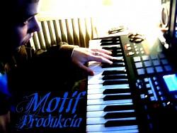 Profilový obrázek Motif Sw produkcia