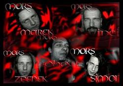 Profilový obrázek Mors