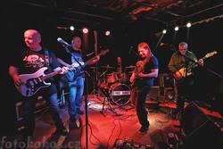 Profilový obrázek Morybundus band