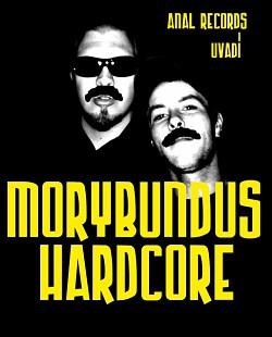 Profilový obrázek Morybundus Hardcore