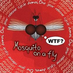 Profilový obrázek Mosquito on a fly