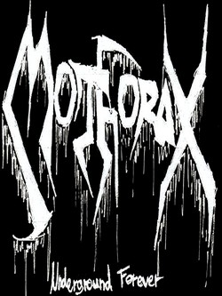 Profilový obrázek Mothorax