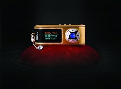 Profilový obrázek MP3