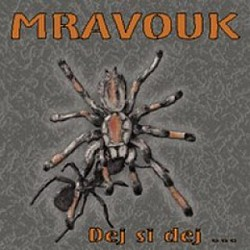 Profilový obrázek Mravouk