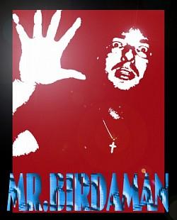 Profilový obrázek Mr.birdaman