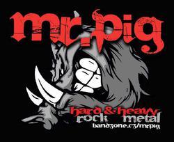 Profilový obrázek Mr.Pig