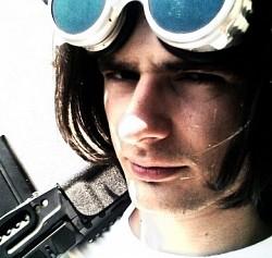Profilový obrázek Mr.Psychadelic