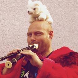Profilový obrázek Mr. Raskmén
