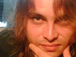 Profilový obrázek Korky