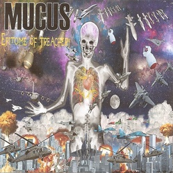 Profilový obrázek Mucus