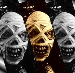 Profilový obrázek Mumie!