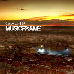Profilový obrázek Musicframe