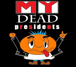 Profilový obrázek My Dead Presidents