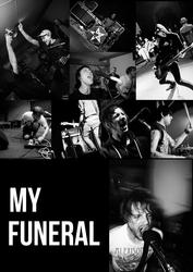 Profilový obrázek My Funeral