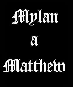 Profilový obrázek MYLAN A KOKY
