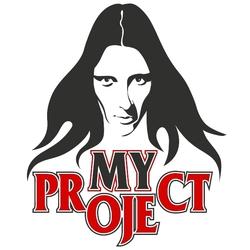 Profilový obrázek My Project