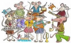 Profilový obrázek Myši
