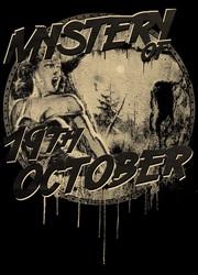 Profilový obrázek Mystery Of 19th October