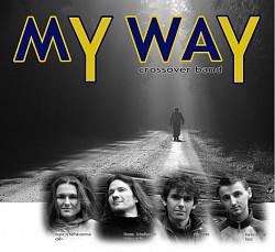 Profilový obrázek My Way band