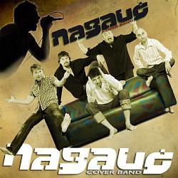 Profilový obrázek Nagauč Cover