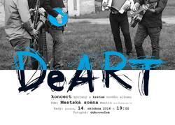Profilový obrázek DeART