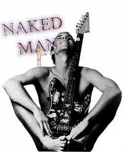 Profilový obrázek Naked Man