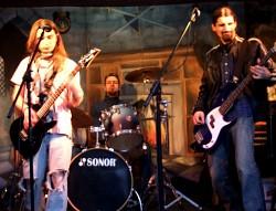 Profilový obrázek Name of the band