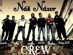 Profilový obrázek Náš Názor crew
