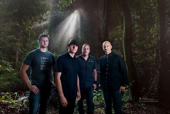 Kapela N.D.E. má 3 nové skladby