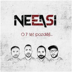 Profilový obrázek Neeasi