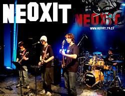 Profilový obrázek Neoxit