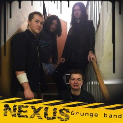 Profilový obrázek Nexus Grunge Band