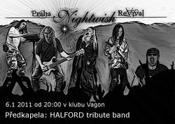 Profilový obrázek Nightwish revival Praha