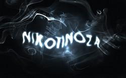 Profilový obrázek Nikotinoza