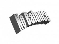 Profilový obrázek No balance