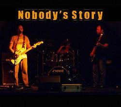 Profilový obrázek Nobody's Story