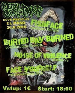 Profilový obrázek Noise of Violence