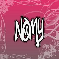 Profilový obrázek Nomy ;)