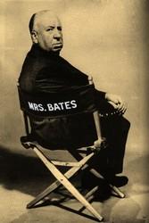 Profilový obrázek Norman Bates