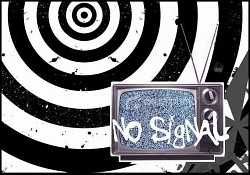 Profilový obrázek No Signal